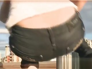 Mistress T and her perfect arse