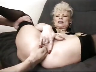 Mamies Expertes french amateur sodomie DP HPG grannies fisting assfucking