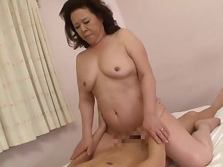 Horny xxx movie MILF wild watch show