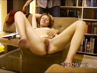 German Granny Amateur