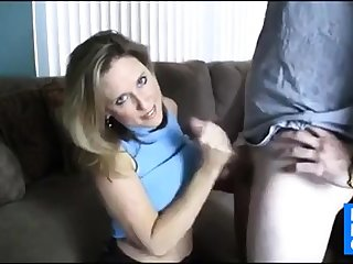 Girl's Message for Cuckold Hubby