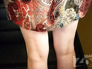 Cum in Shackle Voyeur public Panties soaked Tanga voll wixxen