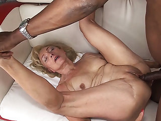 our moms first chubby cock interracial fuck duty