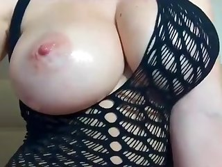 big tits, racy ass, stimulated pussy