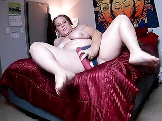 Taboo Sister , Discriminating Masturbation up ahead of Bro, Panty Stuffing