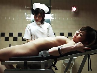 27 minutes be beneficial to pleasure! Really nice softcore movie apart from Steven Cantor