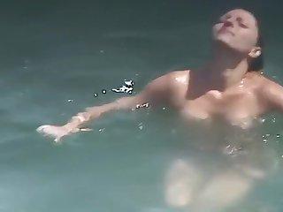 Amateur Mature Women At Nude Beach