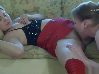 Viola russian of age lesbian
