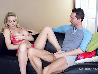 katie banks - slutty past exposed cheating wife