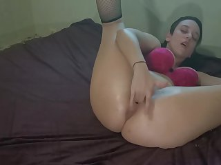 Admirer Request Freeview: Queefing, Fisting and Anal Play :)