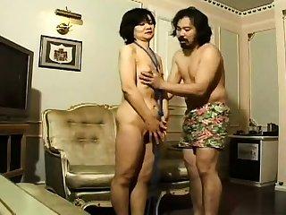 Asian Mature Women BDSM