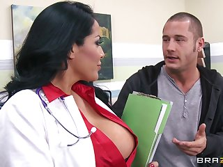 Lord it over wife Kiara Mia fucked without mercy by their way unpredictable intensify beau