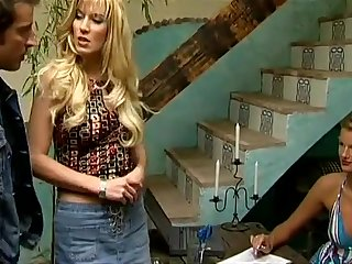 Anastasia Christ amazing sex instalment from at the crack 2000s