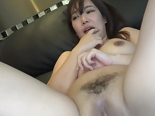 Appearance Lori Face Whip Whip Married Wife Yuki 33 Years Old De M Wife Large Connected with Pangs Adjacent to Intense Electric Massage Munificent Blowjob Too