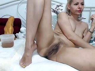 Russian Mature Toys Pussy Heavens Webcam