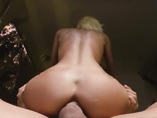 Sustenance milf plant tasty dong in amazing wheels scenes